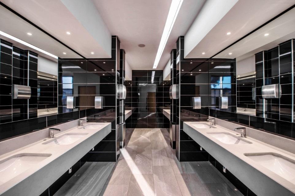 Plae Interior Design Kyalami toilets