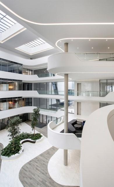 Plae Interior Designs Allandale Atrium 3