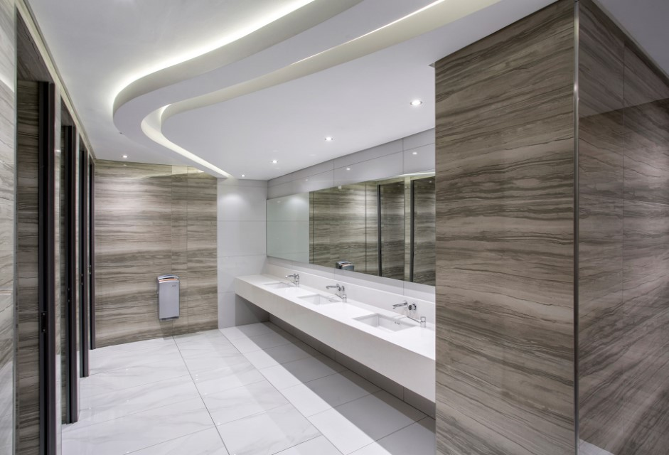 Plae Interior Designs Allandale Toilet 1