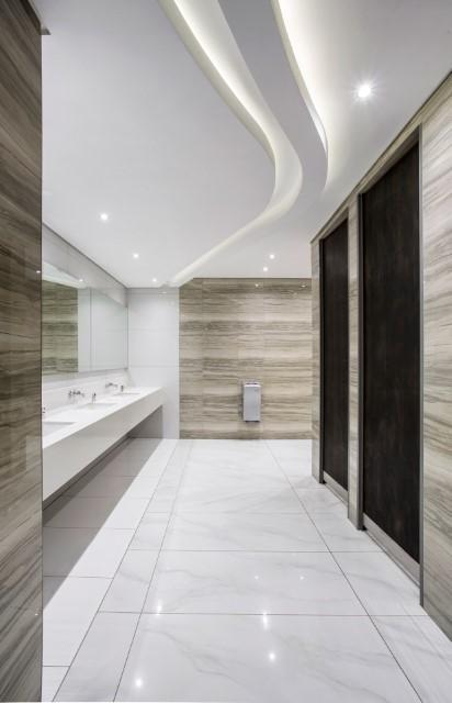 Plae Interior Designs Allandale Toilets 3